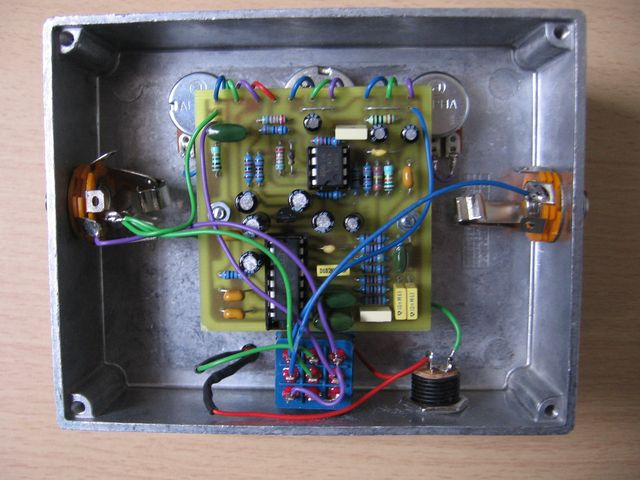 Astonishing Blog De Pascal Guitar Wiring Cloud Hisonuggs Outletorg